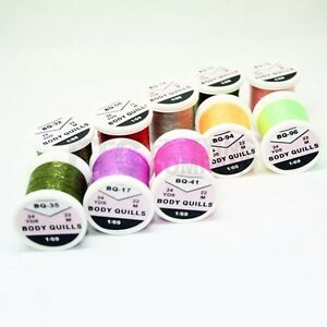 Hends Rabbit Fur Dubbing For Fly TyingMultiple Colours Available