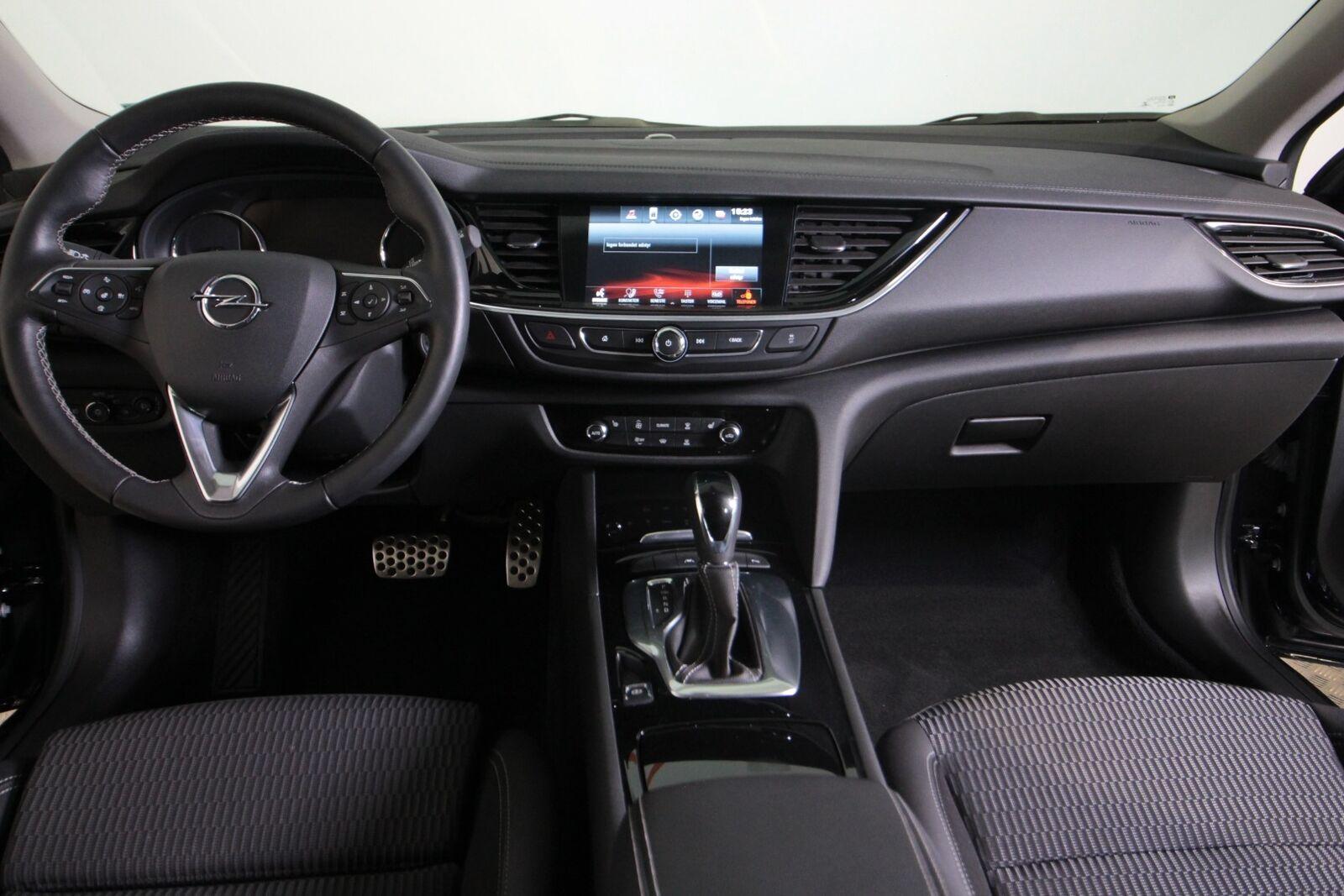 Opel Insignia T 165 Dynamic ST aut.