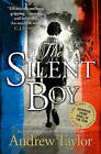 The Silent Boy by Andrew Taylor (Paperback, 2016)