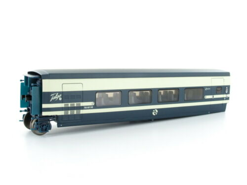 Renfe H0 Electrotren E3273 Personenwagen Talgo Pendular 1.Kl