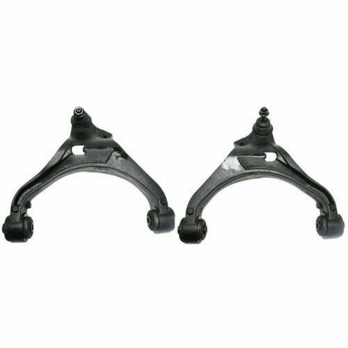 Front Lower Control Arms Kit LH+RH  w// Ball Joint For 2005-2011 Dodge Dakota