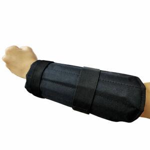 Padded Hand Guard Kali Arnis Escrima Eskrima Training Silat Foam Protection