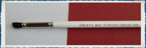 medium CDM ex Seeleys Brush SBR012A- Stipler