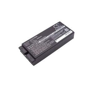 CréAtif 2000mah-batterie Battery Ni-mh 7,2v Pour Ikusi Tm63 2303696 Tm64 02 (remplace Bt12)-afficher Le Titre D'origine