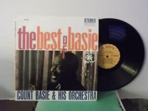 Count-Basie-Roulette-SR-5208-034-The-Best-of-Basie-034-US-LP-stereo-STILL-IN-SHRINK-M