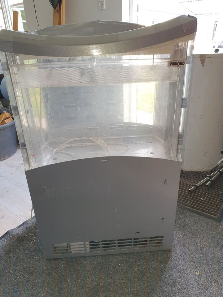 Andet køleskab, Vibocold, 250 liter