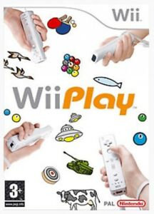 Wii-Wii-Play