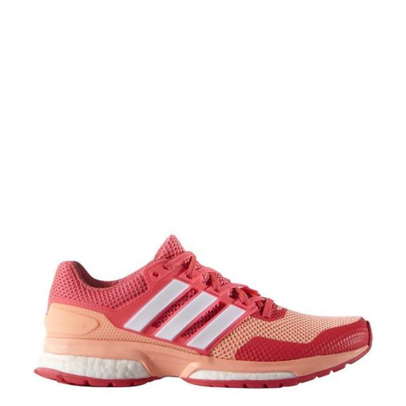 Adidas Response Boost 2 w S41913 Laufschuh Damen sunglow rot rot rot  119,99 c8a517