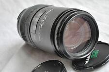 Vivitar af 70-210mm f/4, 5 para Nikon AF