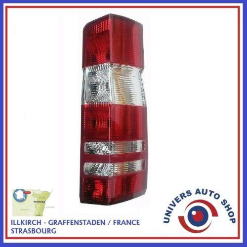 2006 OEM FEU LAMPE CLIGNOTANT ARRIERE MERCEDES SPRINTER DROIT 906 9068200264