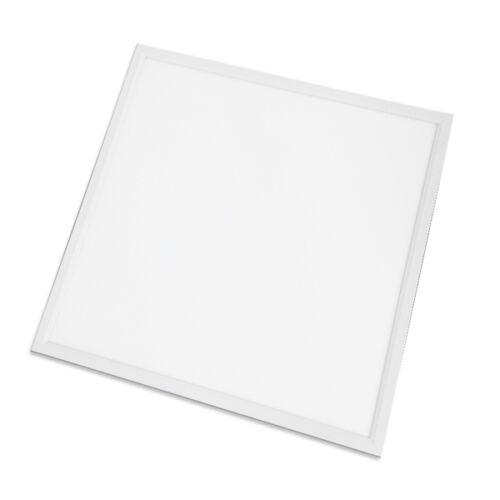White Panel Lamp LED 60x60 120x30 cm 48w suspended Chandelier 4000k 6000k