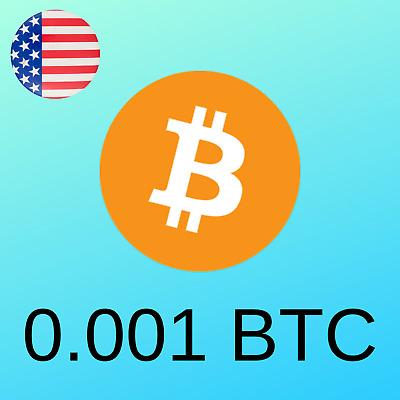 Bitcoin Mining Contract 0.001 BTC 120 TH//s Speed 6 Hour CryptoCoin 0.001 BTC USD