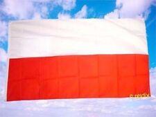 Fahne Flaggen POLEN OHNE WAPPEN 150x90cm TDShop24