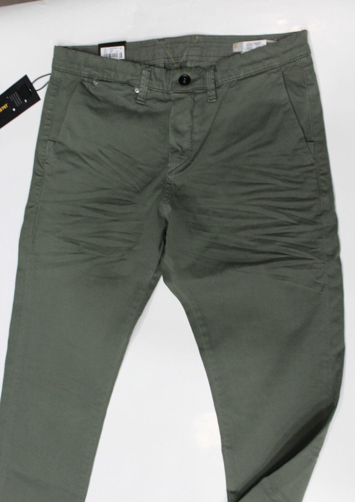 MELTIN POT pantalone uomo - MODELLO SIMON - TAGLIA W31
