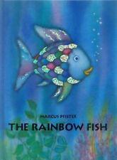 Rainbow Fish: The Rainbow Fish by Marcus Pfister (1999, Hardcover)