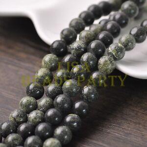 30pcs-8mm-Round-Natural-Stone-Loose-Gemstone-Beads-Curb-Stone