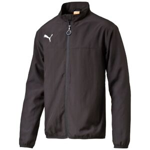 Puma Jacke Esquadra Woven Jacket 0654386 Trainingsjacke