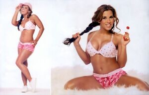 Accept. The Wwe diva mickie james sex toys can