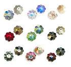 Swarovski Crystal Element 3700 MARGARITA BEADS Variable Color / Size