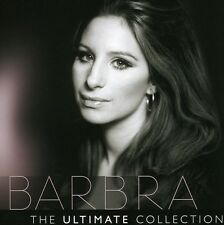 Barbra Streisand - Ultimate Collection [New CD]