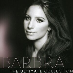 Barbra-Streisand-Ultimate-Collection-New-CD