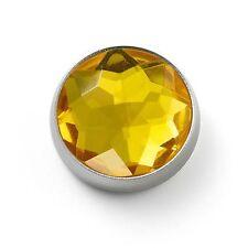 MOGO Jewelry Single November Birthstone Charm