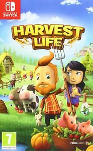 Harvest-Life-For-Nintendo-Switch-New-amp-Sealed