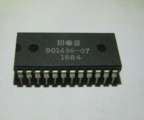 RARE-- NEW KERNAL ROM  VIC 20 VC20 CSG Commodore 901486 MOS 901486-07