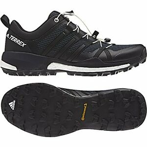 pretty nice b4795 178a3 Details about adidas Outdoor BB0940 Adidas Terrex Skychaser Trail Running  Shoe - Mens Dark
