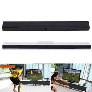 Wireless-Infrared-IR-Signal-Ray-Sensor-Bar-Receiver-For-Nintendo-Wii-Controller