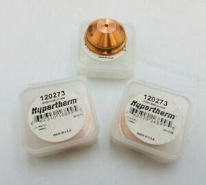 100 Amp O2 Hypertherm 120273 Shield