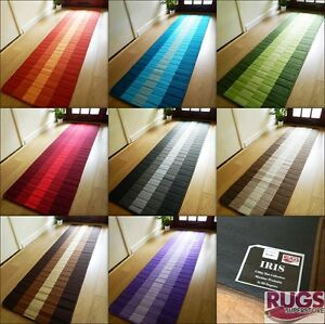 Image Is Loading Machine Washable Non Slip Hall Runner Rugs