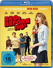 Blu-ray * BROS BEFORE HOS # NEU OVP %