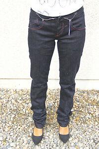 jeans-denim-presso-catena-M-F-GIRBAUD-fetishchaing-T-27-36-prezzo-boutique