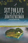 Set for Life by Judith Freeman (Paperback / softback, 1991)