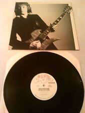 RICK DERRINGER - GUITARS AND WOMEN SAMPLER LP N. MINT!!! U.S WHITE LABEL PROMO
