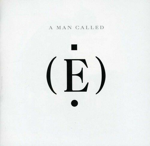 The E - Man Called E. [New CD]