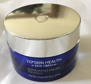 ZO Skin Health 2.3oz Exfoliating Polish BRAND NEW