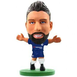 Chelsea F.C - SoccerStarz Figure - GIROUD (2018)
