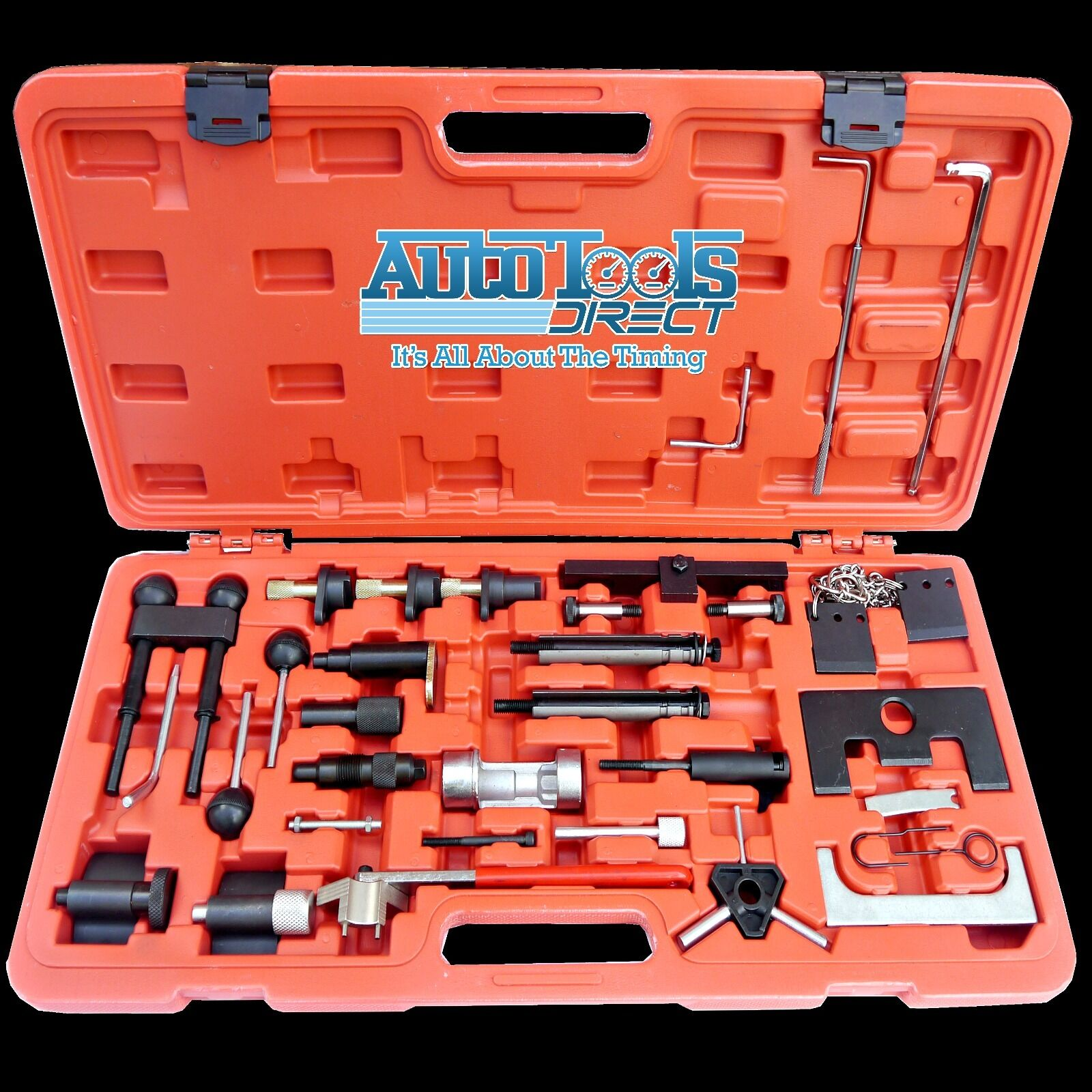 Vw 1600 Engine Removal: VW Timing Tool Kit Complete Master Kit VAG VW AUDI PETROL