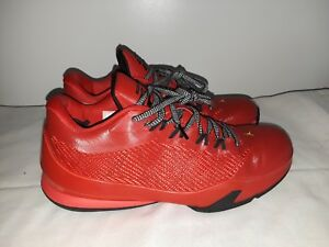 best website 15c9c 9fc89 Details about Men CP3 Chris Paul Jordan 8 Challenge Shoes Red Size 10