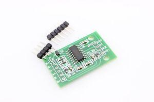 Modulo-HX711-ADC-Load-Cell-Cella-di-Carico-Bilancia-Sensore-Peso-Weight-ARDUINO