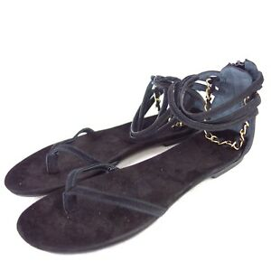 b341768be9c Billi Bi Ladies Shoes Sandals Sneakers Leather Suede Black 41 Np 149 ...