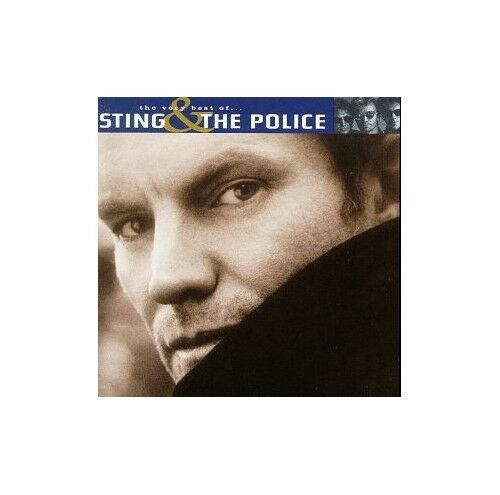 Police - Very Best of Sting/Police - Police CD P3VG The Cheap Fast Free Post
