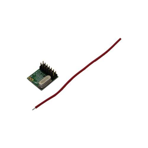 Rfm31-868-d Module RF FM-Récepteur FSK 868 Mhz SPI 121dbm 1,8-3,6vdc
