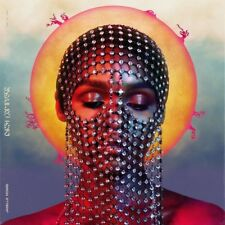 Dirty Computer * by Janelle Monáe (CD, Apr-2018, Bad Boy)