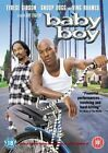 Baby Boy 5035822240636 With Ving Rhames DVD / Widescreen Region 2