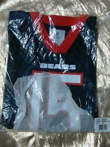 f4b7cff98fb NEW 15 Brandon Marshall Chicago Bears NFL Team Apparel Jersey Youth ...