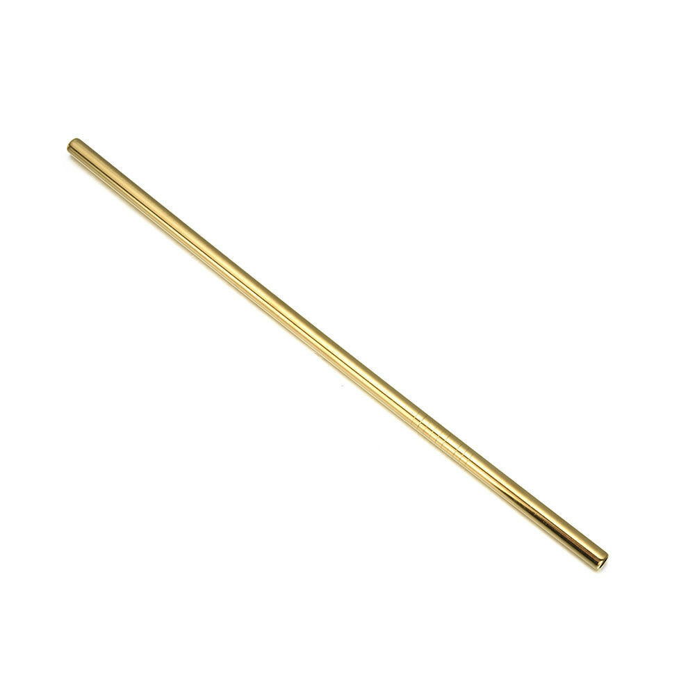 1# Gold - Straight