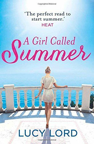1 of 1 - A Girl Called Summer,Lucy Lord